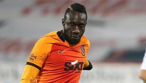 Ne yaptın Diagne Galatasarayın en erken golü...