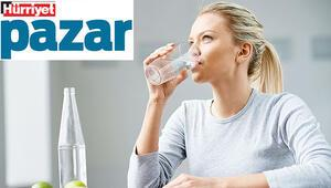 Sadece yiyecekle, vitaminle olmaz Sağlam bir bağışıklık için 'su iç, dua et, iyi uyu'