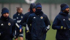 Fenerbahçede sevindiren gelişme Gökhan Gönül ile Filip Novak...