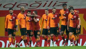 Galatasaraylı Marcaodan galibiyet sözleri Fatih Hoca ve...