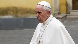 Papa da koronavirüs aşısı yaptıracağını açıkladı