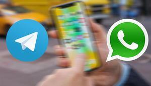 Telegram uygulamasına ilgi arttı - Telegram nedir, uygulamaya giriş nasıl yapılır