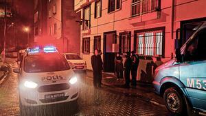 İstanbulda kanlı pusu Kurşun yağdırdılar