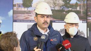 Finans Merkezi inşaatı aralıkta tamamlanacak