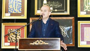 İçişleri Bakanı Soylu: 'CHP İstanbul İl Başkanı, DHKP-C, PKK/KCK ve MLKP'nin elemanıdır'