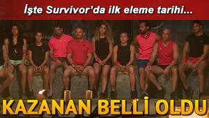 Survivorda kim kazandı Acun Ilıcalı yeni kuralları açıkladı İşte Survivor 2021de ünlüler takımına geçen yarışmacı
