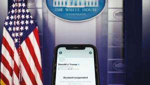Trump'a Twitter darbesi