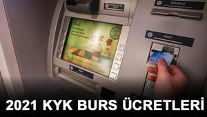 KYK burs ve kredileri yattı mı 2021 Ocak ayı KYK bursu ödeme tarihini Bakan açıkladı