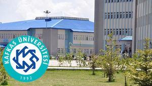 Kafkas Üniversitesi Öğretim Görevlisi ve Araştırma Görevlisi alacak Kafkas Üniversitesi personel alım ilanı