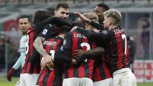 Milan, Torino karşısında zorlanmadı