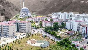 Giresun Üniversitesi Öğretim Elemanı alım ilanı