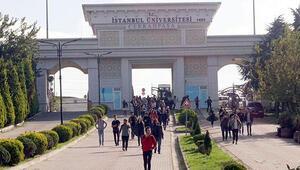 İstanbul Üniversitesi-Cerrahpaşa Rektörlüğünden Öğretim Görevlisi ve Araştırma Görevlisi alım ilanı