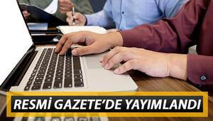 İşten çıkarma yasağı ne zaman bitecek İşten çıkarma yasağı Resmi Gazetede yayımlanarak uzatıldı