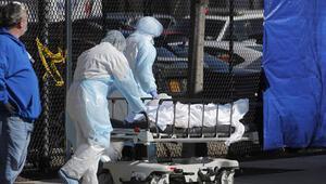 Dünya genelinde koronavirüs vaka sayısı 90 milyonu aştı
