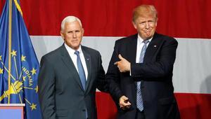 Son dakika: ABDde devir teslim töreni karmaşası