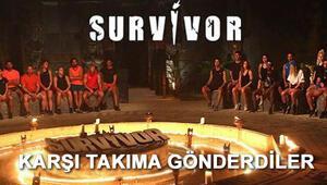 Survivor 2021 kadrosunda değişiklik- Kim ünlüler takımına gitti İşte değişen Survivor 2021 kadrosu (Ünlüler ve Gönüllüler)
