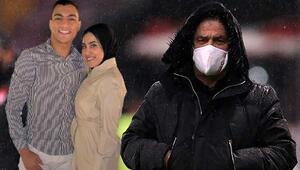 Galatasarayda Fatih Terimin açıkladığı Mostafa Mohamed transferinde kötü haber