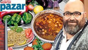 'Çok değerli bir mutfağımız olmasına rağmen dünyada Türk mutfağı konuşulmuyor...' Peki ama neden