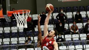 Pınar Karşıyaka geçen sezonu egale etti Üst üste 8 galibiyet...