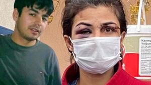 Antalyada işkenceci eşini öldüren Melek İpek için serbest bırakılsın paylaşımları