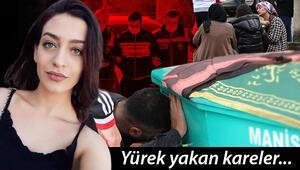 Üniversite öğrencisi Aleyna Yurtkölesinin korkunç ölümü... Sır perdesi aralandı