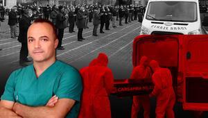 Doktor, öğretmen ve esnaf kardeşler koronavirüsten hayatını kaybetti