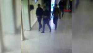Mersindeki cinayetin zanlısı Sabiha Gökçen Havalimanında yakalandı