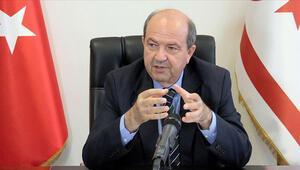 KKTC Cumhurbaşkanı Tatar, Kıbrıs sorununun çözümü için kararlılık mesajı verecek