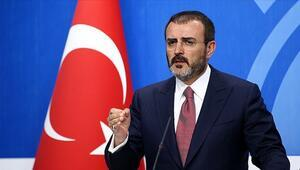 AK Parti Genel Başkan Yardımcısı Mahir Ünaldan Kılıçdaroğluna: Siyasi tarihimizin çöplüğünde yerini alacak