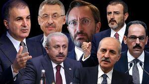 Kemal Kılıçdaroğluna peş peşe tepkiler: Derhal özür dilemelidir