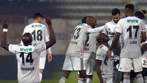 Vincent Aboubakar: Garip duygular içindeyim...