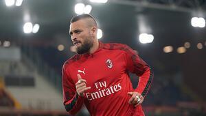 Başakşehir, Milandan transfer yapıyor: Leo Duarte