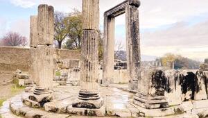Bir antik kentten çok daha fazlası