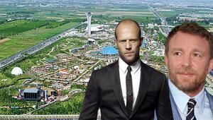 Milyarlık EXPO Hollywooda rakip