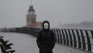 Meteorolojiden son dakika hava durumu raporu Bölge bölge uyarı: Kuvvetli olacak