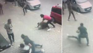 Bağcılarda hareketli anlar Polis torbacıları böyle yakaladı...