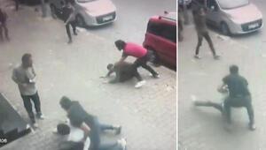 Yer Bağcılar...  Polis uyuşturucu satıcılarını böyle yakalandı