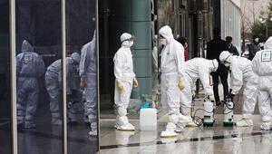 İngilterede tespit edilen koronavirüs mutasyonu 3 ülkede daha tespit edildi