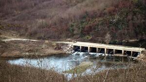 İstanbulda 2 gün süren yağmur barajların doluluk oranını artırdı