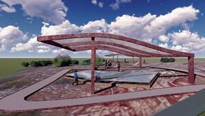 Gölyazı Nekropol alanı açık hava müzesi oluyor