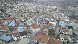 Frigyanın kalbi Ayazini köyü başlatılan projelerle çekim merkezi olacak