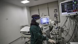 Türkiye koronavirüs tablosunda son durum: Günlük vaka ve ölüm sayılarında dikkat çeken gerileme..