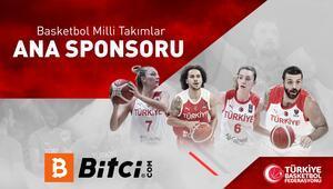 TBFden yeni sponsorluk anlaşması
