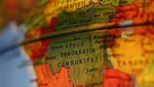 Kongoda silahlı saldırı: 8 ölü