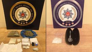Bursada uyuşturucu operasyonu: 11 tutuklama