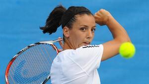 Pemra Özgen, Avustralya Açıka ilk turda veda etti