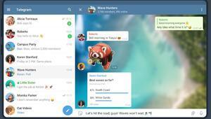 Telegram nedir, nereye ve kime ait Son günlerin popüler mesajlaşma uygulaması Telegram hakkında bilgiler