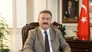 Başkan Palancıoğlu'ndan Enerji Verimliliği Haftası mesajı
