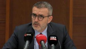 AK Partili Mahir Ünal: Millet İttifakı, benzemezler ittifakından oluşuyor