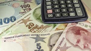 2021 Memur maaşı hesaplama tablosu Zamlı maaşlar 15 Ocakta alınacak.. İşte detaylar